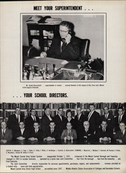 Page 15, 1964 Edition, Mount Carmel Area High School - Carmelite Yearbook (Mount Carmel, PA) online yearbook collection