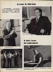 Page 16, 1964 Edition, Mount Carmel Area High School - Carmelite Yearbook (Mount Carmel, PA) online yearbook collection