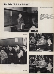 Page 17, 1964 Edition, Mount Carmel Area High School - Carmelite Yearbook (Mount Carmel, PA) online yearbook collection