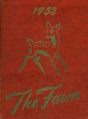 1953 Edition, Kennard Dale High School - Fawn Yearbook (Fawn Grove, PA)