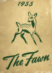 1955 Edition, Kennard Dale High School - Fawn Yearbook (Fawn Grove, PA)