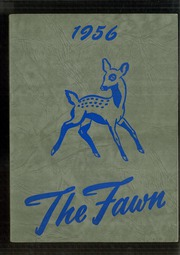 1956 Edition, Kennard Dale High School - Fawn Yearbook (Fawn Grove, PA)