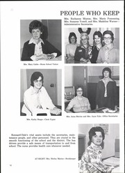 Page 16, 1977 Edition, Kennard Dale High School - Fawn Yearbook (Fawn Grove, PA) online yearbook collection