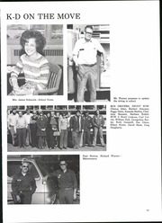 Page 17, 1977 Edition, Kennard Dale High School - Fawn Yearbook (Fawn Grove, PA) online yearbook collection