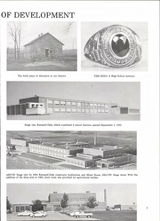Page 7, 1977 Edition, Kennard Dale High School - Fawn Yearbook (Fawn Grove, PA) online yearbook collection