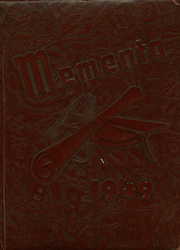 Page 1, 1949 Edition, New Oxford High School - Memento Yearbook (New Oxford, PA) online yearbook collection