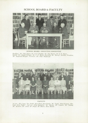Page 8, 1949 Edition, New Oxford High School - Memento Yearbook (New Oxford, PA) online yearbook collection