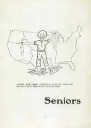 Page 9, 1949 Edition, New Oxford High School - Memento Yearbook (New Oxford, PA) online yearbook collection