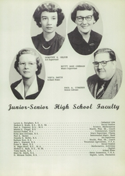 Page 13, 1952 Edition, New Oxford High School - Memento Yearbook (New Oxford, PA) online yearbook collection