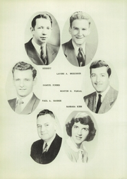 Page 14, 1952 Edition, New Oxford High School - Memento Yearbook (New Oxford, PA) online yearbook collection