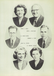 Page 15, 1952 Edition, New Oxford High School - Memento Yearbook (New Oxford, PA) online yearbook collection