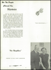 Page 10, 1956 Edition, New Oxford High School - Memento Yearbook (New Oxford, PA) online yearbook collection