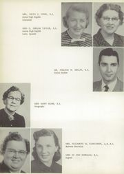 Page 10, 1959 Edition, New Oxford High School - Memento Yearbook (New Oxford, PA) online yearbook collection