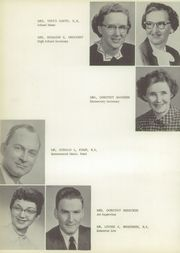 Page 12, 1959 Edition, New Oxford High School - Memento Yearbook (New Oxford, PA) online yearbook collection
