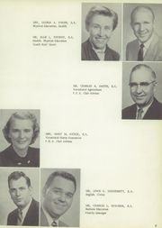Page 13, 1959 Edition, New Oxford High School - Memento Yearbook (New Oxford, PA) online yearbook collection