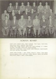 Page 8, 1959 Edition, New Oxford High School - Memento Yearbook (New Oxford, PA) online yearbook collection