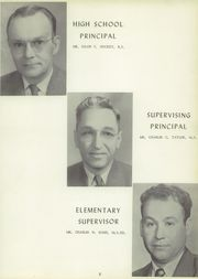 Page 9, 1959 Edition, New Oxford High School - Memento Yearbook (New Oxford, PA) online yearbook collection