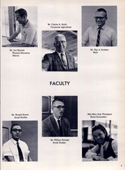 Page 13, 1970 Edition, New Oxford High School - Memento Yearbook (New Oxford, PA) online yearbook collection