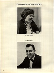 Page 16, 1970 Edition, New Oxford High School - Memento Yearbook (New Oxford, PA) online yearbook collection