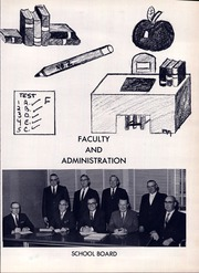 Page 7, 1970 Edition, New Oxford High School - Memento Yearbook (New Oxford, PA) online yearbook collection