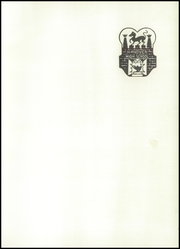 Page 5, 1940 Edition, Hanover High School - Nornir Yearbook (Hanover, PA) online yearbook collection
