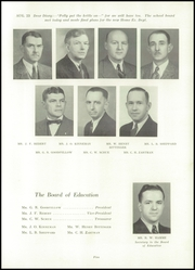 Page 9, 1940 Edition, Hanover High School - Nornir Yearbook (Hanover, PA) online yearbook collection