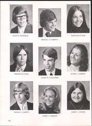 Page 165, 1974 Edition, Hanover High School - Nornir Yearbook (Hanover, PA) online yearbook collection
