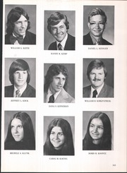 Page 168, 1974 Edition, Hanover High School - Nornir Yearbook (Hanover, PA) online yearbook collection