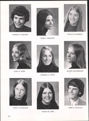 Page 169, 1974 Edition, Hanover High School - Nornir Yearbook (Hanover, PA) online yearbook collection