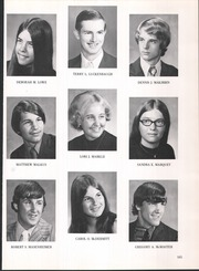 Page 170, 1974 Edition, Hanover High School - Nornir Yearbook (Hanover, PA) online yearbook collection