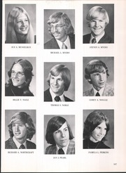 Page 172, 1974 Edition, Hanover High School - Nornir Yearbook (Hanover, PA) online yearbook collection