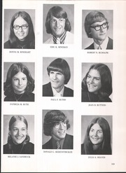 Page 174, 1974 Edition, Hanover High School - Nornir Yearbook (Hanover, PA) online yearbook collection
