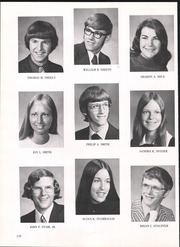Page 175, 1974 Edition, Hanover High School - Nornir Yearbook (Hanover, PA) online yearbook collection