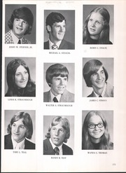 Page 176, 1974 Edition, Hanover High School - Nornir Yearbook (Hanover, PA) online yearbook collection