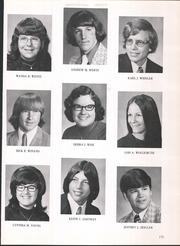 Page 178, 1974 Edition, Hanover High School - Nornir Yearbook (Hanover, PA) online yearbook collection