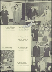 Page 17, 1957 Edition, Blue Mountain High School - Mountain Echo Yearbook (Schuylkill Haven, PA) online yearbook collection