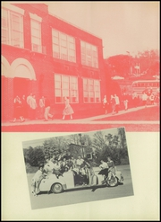 Page 6, 1957 Edition, Blue Mountain High School - Mountain Echo Yearbook (Schuylkill Haven, PA) online yearbook collection