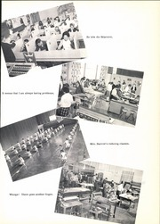 Page 11, 1963 Edition, Blue Mountain High School - Mountain Echo Yearbook (Schuylkill Haven, PA) online yearbook collection