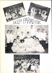 Page 12, 1963 Edition, Blue Mountain High School - Mountain Echo Yearbook (Schuylkill Haven, PA) online yearbook collection