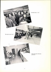 Page 9, 1963 Edition, Blue Mountain High School - Mountain Echo Yearbook (Schuylkill Haven, PA) online yearbook collection