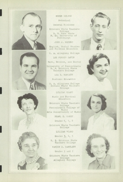 Page 13, 1949 Edition, Northwestern High School - Del Nord Ovest Yearbook (Albion, PA) online yearbook collection