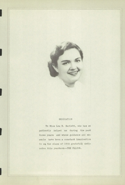 Page 7, 1949 Edition, Northwestern High School - Del Nord Ovest Yearbook (Albion, PA) online yearbook collection