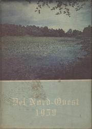Page 1, 1959 Edition, Northwestern High School - Del Nord Ovest Yearbook (Albion, PA) online yearbook collection