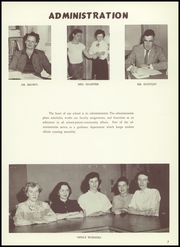 Page 11, 1959 Edition, Northwestern High School - Del Nord Ovest Yearbook (Albion, PA) online yearbook collection