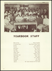 Page 8, 1959 Edition, Northwestern High School - Del Nord Ovest Yearbook (Albion, PA) online yearbook collection