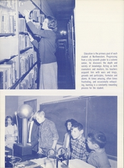 Page 10, 1966 Edition, Northwestern High School - Del Nord Ovest Yearbook (Albion, PA) online yearbook collection