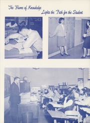 Page 11, 1966 Edition, Northwestern High School - Del Nord Ovest Yearbook (Albion, PA) online yearbook collection