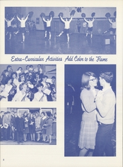 Page 12, 1966 Edition, Northwestern High School - Del Nord Ovest Yearbook (Albion, PA) online yearbook collection