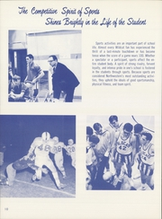 Page 14, 1966 Edition, Northwestern High School - Del Nord Ovest Yearbook (Albion, PA) online yearbook collection