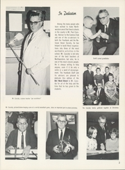 Page 7, 1966 Edition, Northwestern High School - Del Nord Ovest Yearbook (Albion, PA) online yearbook collection